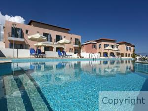 Maisonette 100 m² in Paphos