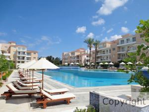 Flat 67 m² in Paphos