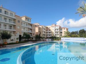 Квартира 68 м² в Пафосе