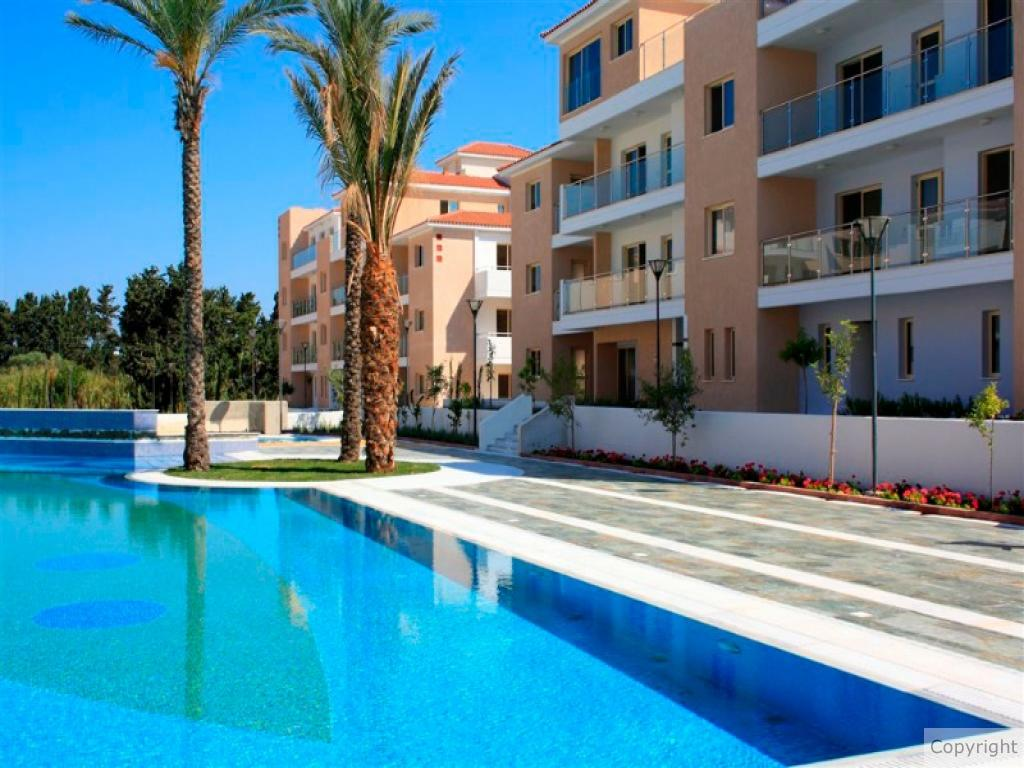 3 Bedroom - Townhouse - Pafos - For Sale