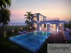 Villa 134 m² in Paphos