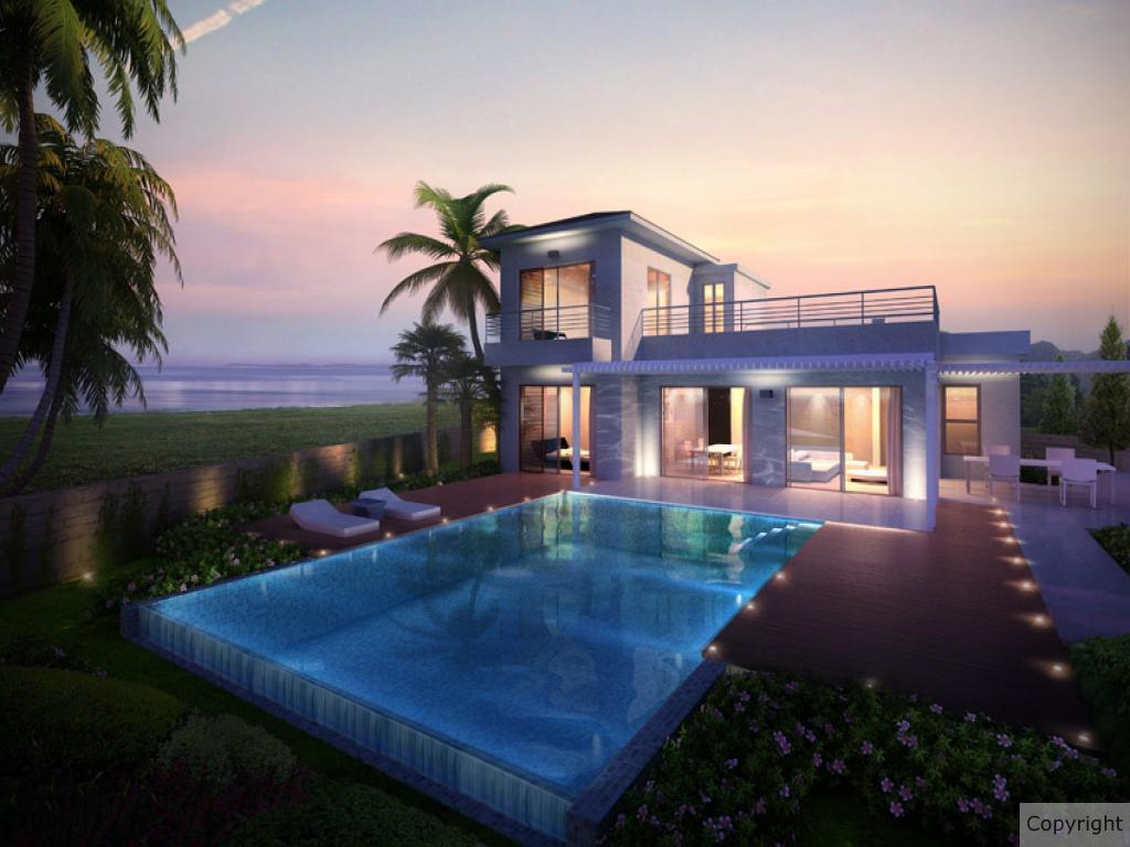 3 Bedroom - Villa - Polis - For Sale