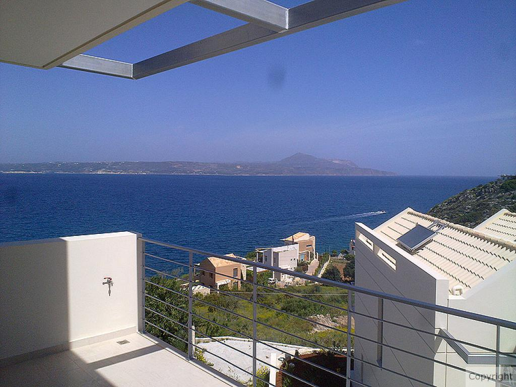 2 Bedroom - Townhouse - Chania - For Sale