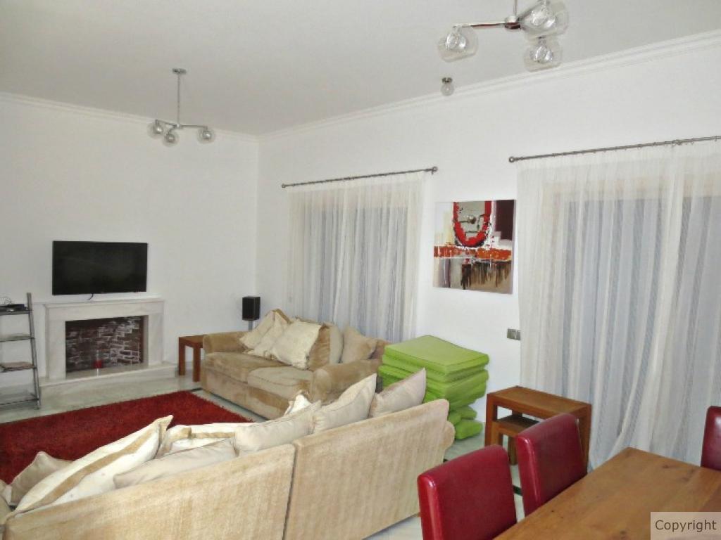 2 Bedroom - Villa - Polis - For Sale