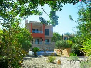 Vila 268 m² u Pafos