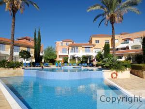 Flat 65 m² in Paphos