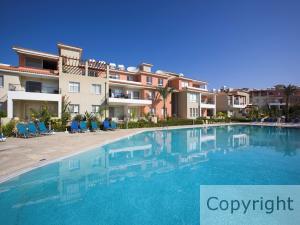 Flat 75 m² in Paphos