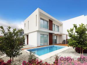 Вилла 117 м² в Пафосе