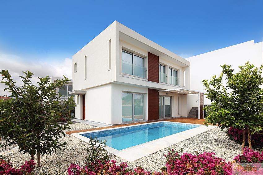 Единый налог на недвижимость в греции