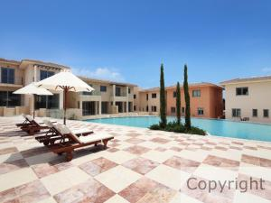 Flat 117 m² in Paphos