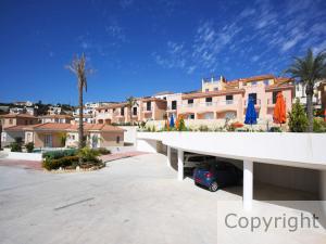 Квартира 81 м² в Пафосе