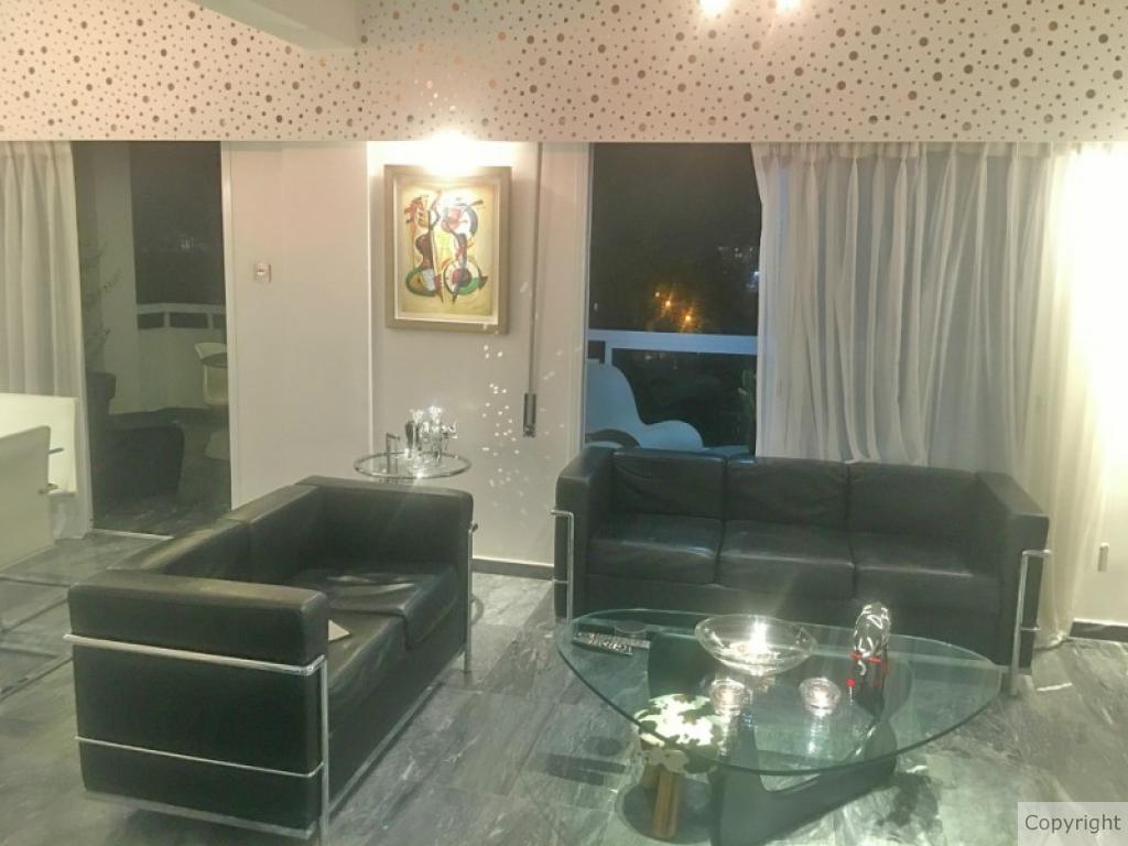 Flat 109 m² in Limassol