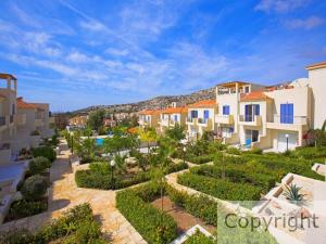 Maisonette 84 m² in Paphos