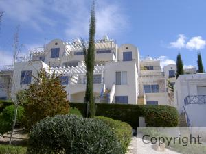 Maisonette 79 m² in Paphos