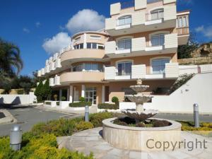 Flat 82 m² in Paphos