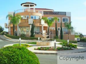 Maisonette 143 m² in Paphos