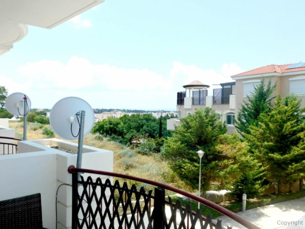 1 Bedroom - Apartment - Pafos - For Sale