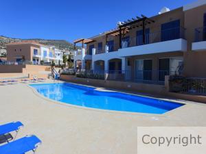 Maisonette 86 m² in Paphos