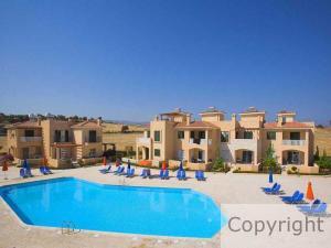 Maisonette 87 m² in Paphos