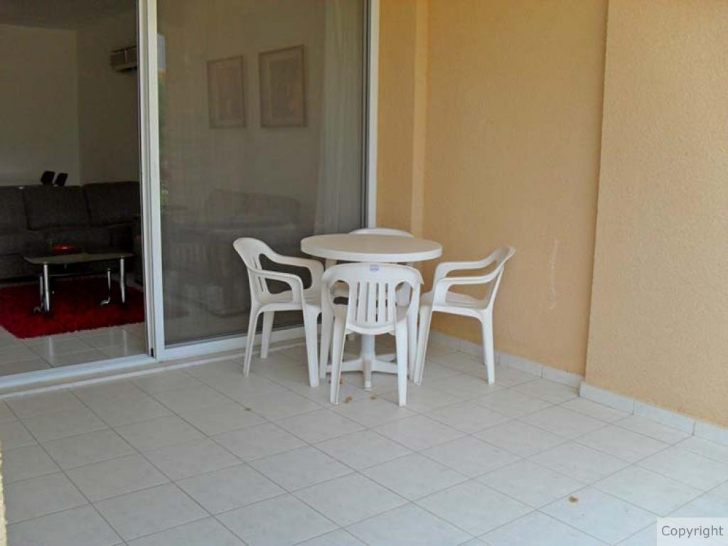 2 Bedroom - Apartment - Polis - For Sale