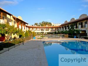 Maisonette 91 m² in Limassol