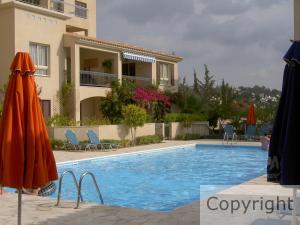 Flat 73 m² in Paphos