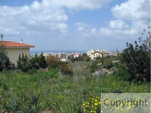 Flat in Paphos